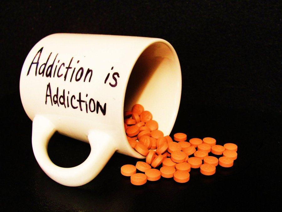 Drug Rehab Centers Help People Suffering from Opiod ...